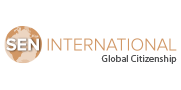Sen International Logo